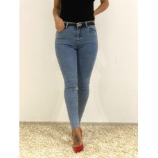 Jeans efect push-up